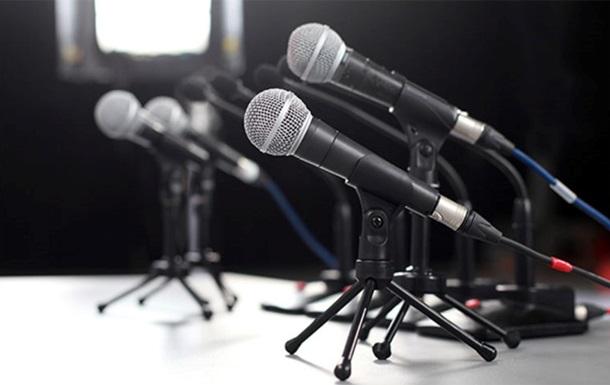 Журналисты заявили о 70% цензуры в украинских СМИ - опрос