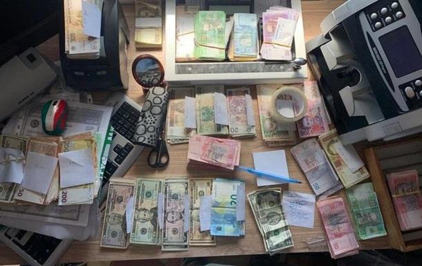 В СБУ заявили о перекрытии канала финансирования  ДНР