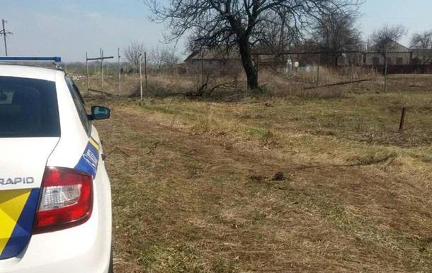У Вінницькій області охоронець ставка поранив дитину в ногу