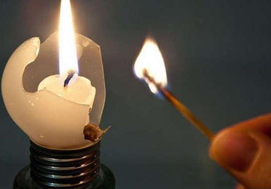 С 6 июля Донецкая Народная Республика останется без электроэнергии (света)