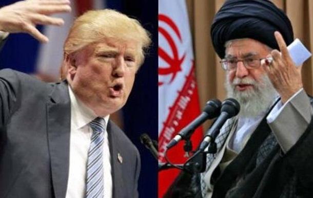 Почему Трамп взялся за Иран