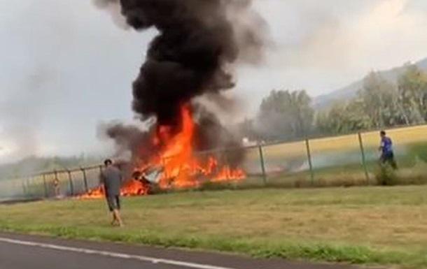 На Гаваях розбився літак: дев ять жертв