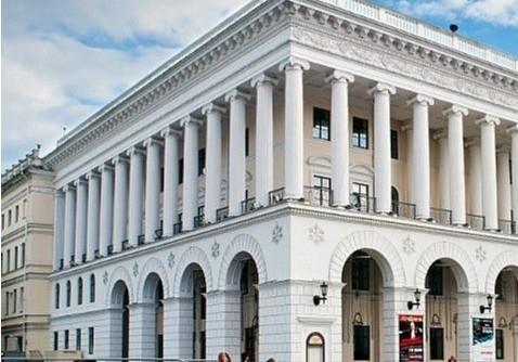 Музична Академія перша у рейтингу проекту ЮНЕСКО серед вищих мистецьких закладів