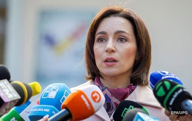 Молдова просить Київ допомогти з корупцією