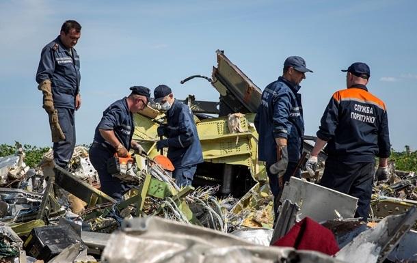 MH17: экс-посол Малайзии в Нидерландах назвала расследование  сомнительным