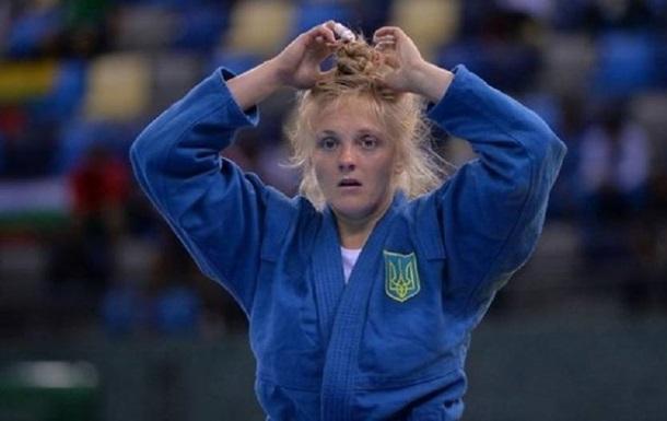 Сайко заняла второе место на Европейских играх
