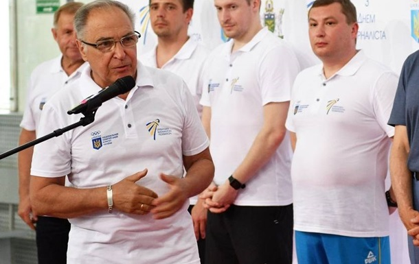 Олег Волков: Такой сложной подготовки, как к Европейским играм, у нас давно не было
