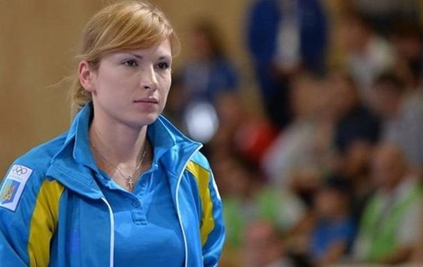Костевич залишилася без медалі Європейських ігор у коронній вправі