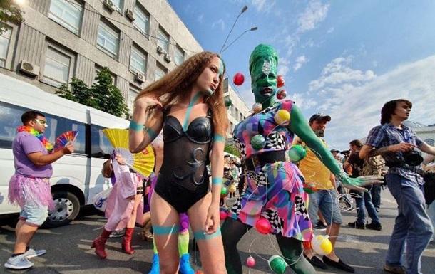 На заммэра Сум завели дело из-за высказывания об ЛГБТ