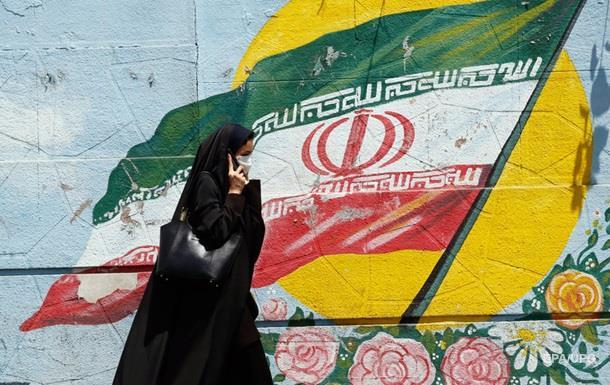 Иран предостерег США от вооруженного конфликта