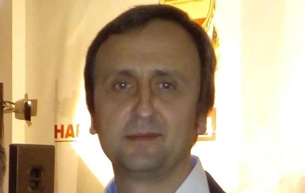 Помер побитий поліцейськими соратник Гриценка
