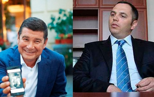 Украинофобы хотят реванша