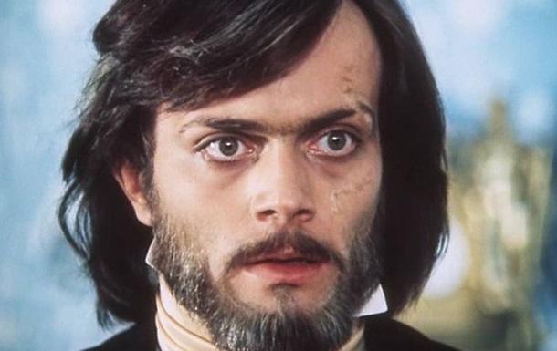 Умер актер Андрей Харитонов, сыгравший Овода