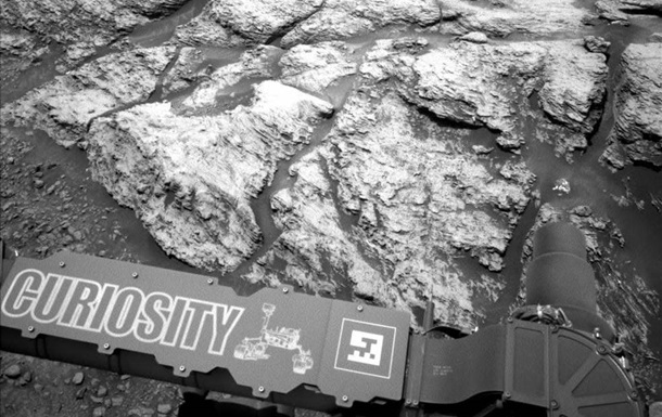 У NASA підтвердили виявлення метану на Марсі