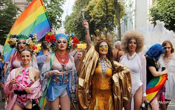 Підсумки 23.06: Марш рівності і відмови ЦВК