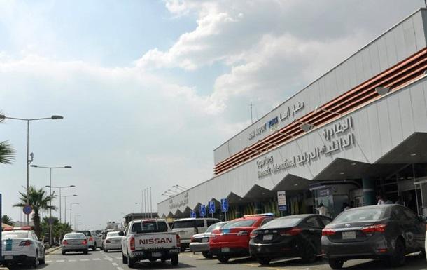 Єменські повстанці-хусити обстріляли саудівський аеропорт, загинула людина