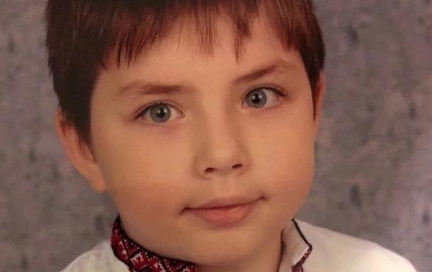 Убийство 9-летнего мальчика в Киеве