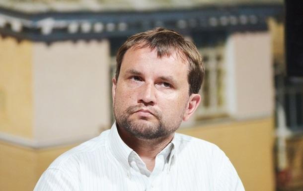 Вятрович заявил о  стихийной декоммунизации  в Киеве