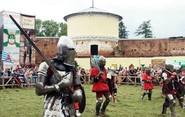 В Тростянце пройдет 10 фестиваль Старая крепость