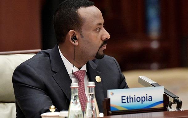 В Ефіопії застрелили головного підозрюваного в спробі перевороту