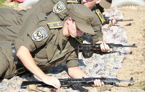 Возле полигона на Днепропетровщине из автомата ранили школьника