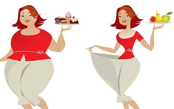 Почему мы набираем вес?