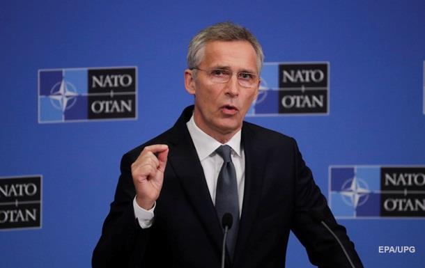 Восемь стран НАТО нарастили в 2019 году военные расходы до 2% ВВП