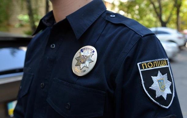 У Луцьку чоловік побив співмешканку і поліцейського