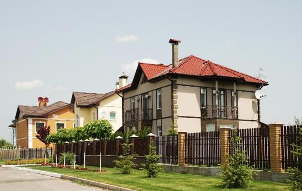 Новая Березовка: жить за городом