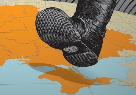 Росія веде проти України підступну і жорстоку війну - британський генерал