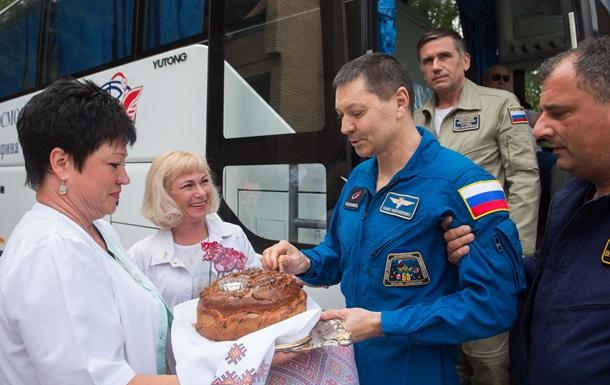 Встановлено рекорд сумарного перебування на МКС