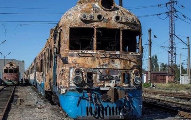 ГП Донецкая железная дорога . Денег нет и не будет