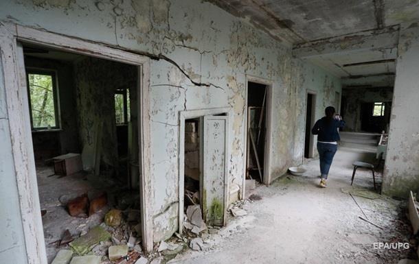 На сталкеров в Чернобыле составили более 150 протоколов с начала года