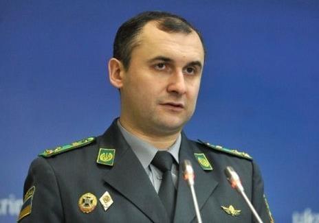 Пресс-секретарь Пограничной службы Украины уходит с должности ради депутатского
