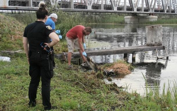 З річки виловили труп зниклої півроку тому жінки