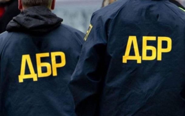 ГБР провело обыски у чиновников Минобороны