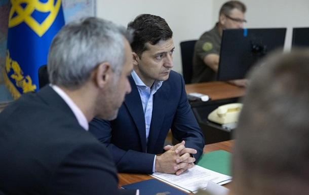 Зеленський затвердив порядок застосування ЗСУ
