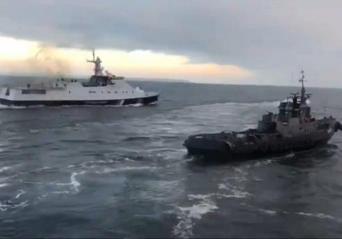 Захват украинских моряков: сегодня запускаются иные механизмы по их освобождению