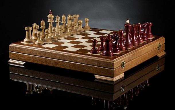 Европейский шах Украине