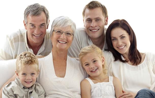 Медичний депозит на офтальмологічні послуги для всієї родини