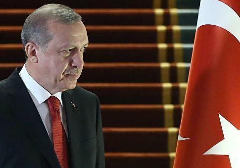 «Стамбул-паша» как вестник проблем Эрдогана?