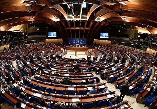 Самоуничтожение Совета Европы
