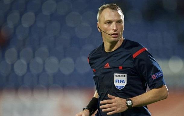 Футбольный арбитр из Крыма будет судить матчи в России - СМИ