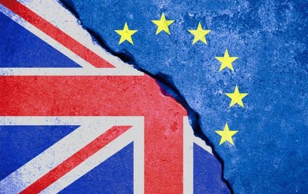 Закулисная политика Великобритании в отношении к ЕС.  «Брексит»
