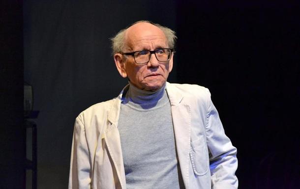 Народний артист РФ помер після падіння в оркестрову яму