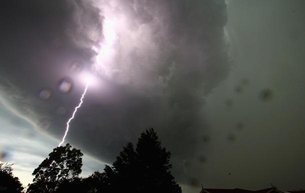 На Україну насувається циклон Ottо