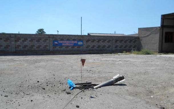 В Казахстане потушили пожар на складе боеприпасов