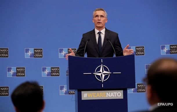 НАТО затвердило військово-космічну концепцію