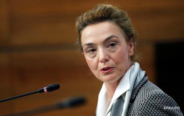 Киев готов сотрудничать с новым главой ПАСЕ
