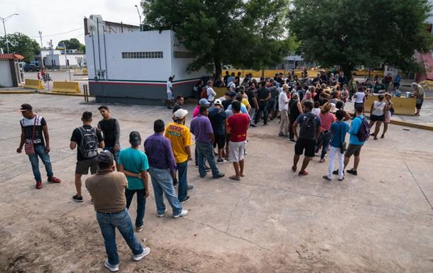 В США выделили $4,6 млрд на решение миграционного кризиса